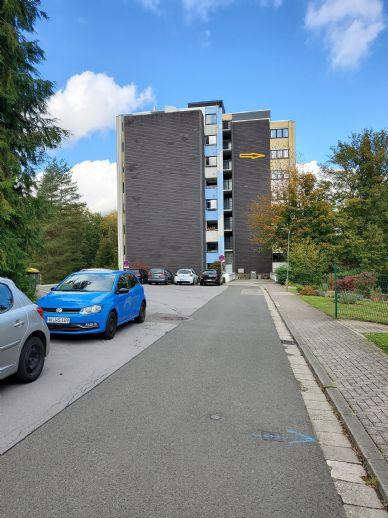 2 Zimmer Wohnung in Neunkirchen (Innenstadt)
