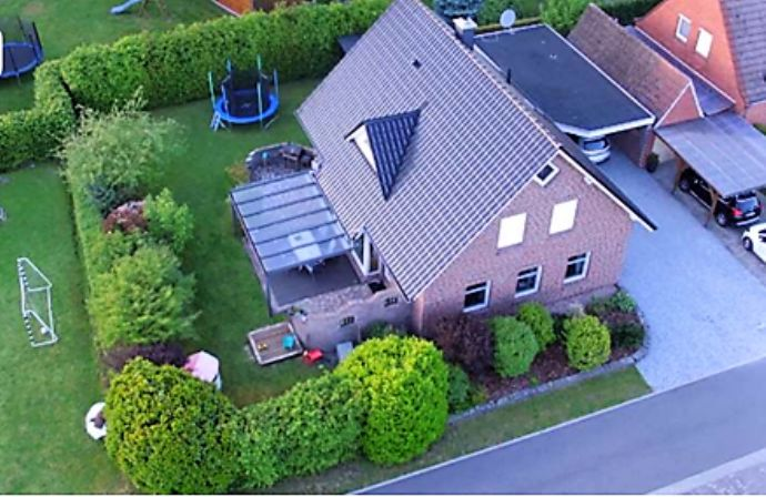 Top gepflegtes Einfamilienhaus in Moormerland