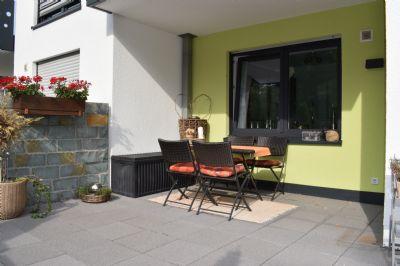 Moderne 2-Zimmer Single Wohnung mit Terrasse in der Kernstadt von Soest
