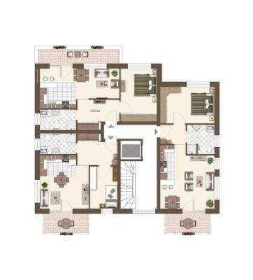 Gronau Wohnungen, Gronau Wohnung kaufen