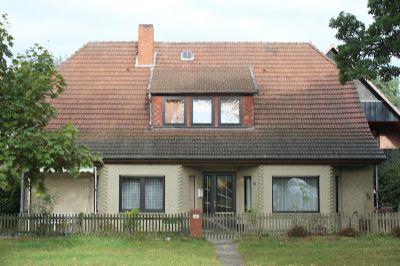Zweifamilienhaus in Fischerhude-Quelkhorn für die große Familie zu verkaufen!