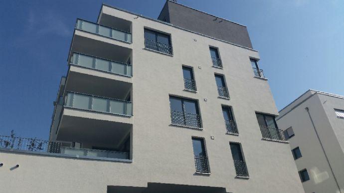 4 Zimmer Wohnung in Sindelfingen (Mitte)