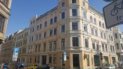 Kapitalanleger gesucht! Vollrenovierte vermietete Wohnung in beste Lage von Görlitz