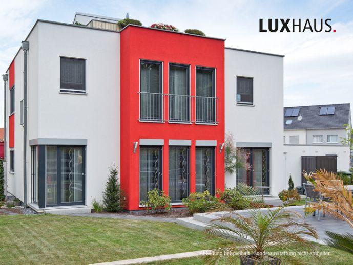 LUXHAUS - Wohntraum - IHR HEIM zum glücklich sein......in Treuchtlingen