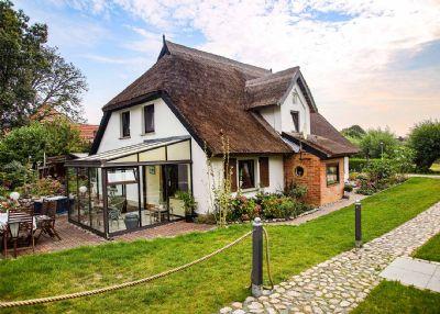 Ostseebad Ahrenshoop Häuser, Ostseebad Ahrenshoop Haus kaufen