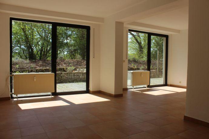 2 Zimmer Wohnung in Aach b Trier