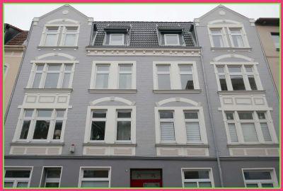 Neumünster Renditeobjekte, Mehrfamilienhäuser, Geschäftshäuser, Kapitalanlage