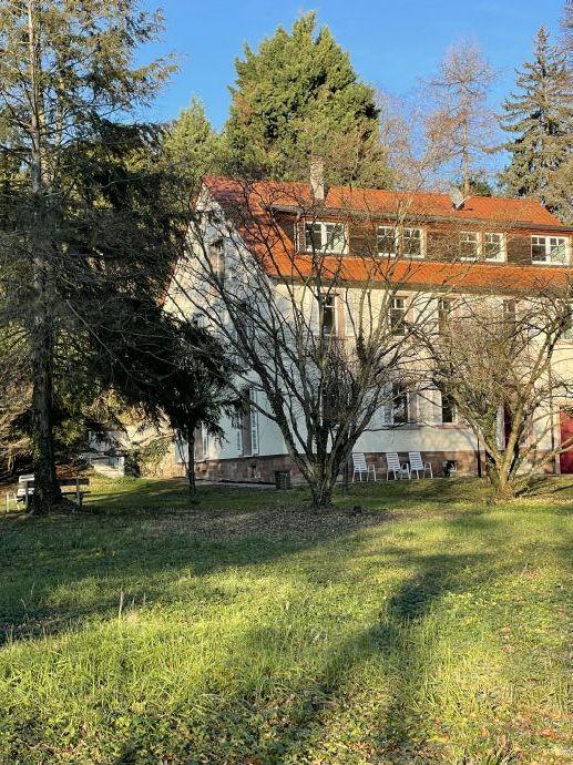 WG  Wohnen in einer Villa mit Parkanlage Zimmer siehe Auflistung