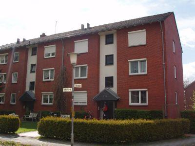 Aurich Wohnungen, Aurich Wohnung mieten