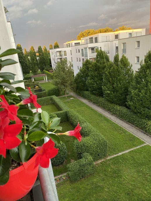 Willkommen zuhause!  Balkonwohnung in Ostfildern Scharnhauser Park