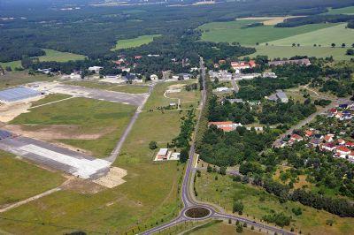Luftbild TIP / TIP Nord