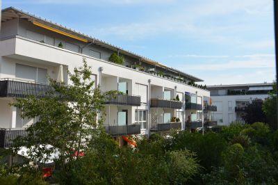2-Zimmer-Wohnung mit Balkon, bezugsfertig ab sofort