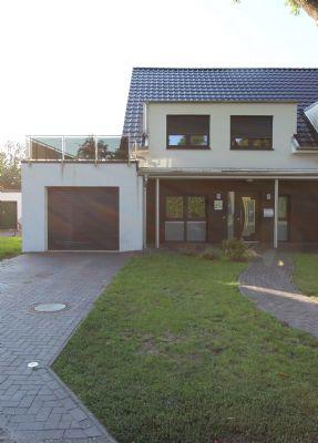 Achim Häuser, Achim Haus mieten