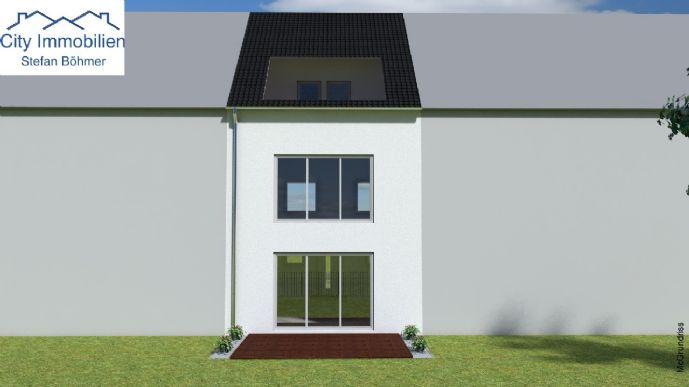 Familien willkommen - 6 ideal geschnittene Reihenhäuser in guter Lage in Trier Irsch