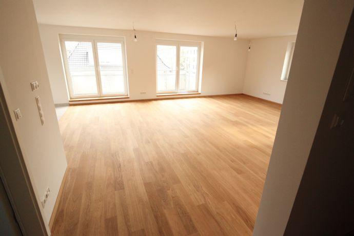 Luxuriöse 4-Zimmer-Maisonette-Wohnung mit Fußbodenheizung
