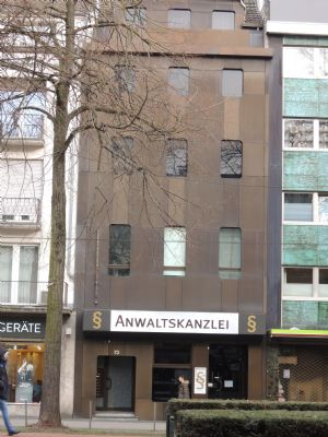 Krefeld Gastronomie, Pacht, Gaststätten