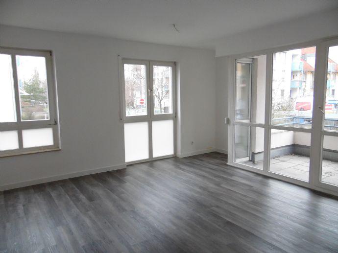 Wohnen im Speckgürtel von Berlin *gemütliche 3 - Zimmer-Wohnung*