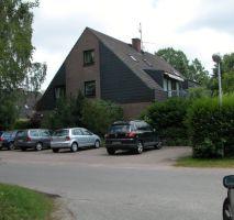 Schöne 3- Zimmerwohung in Ammersbek-Ahrensburg/wohnen fast wie im Einzelhaus