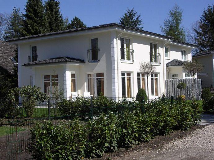 Hochkamp - Exclusives Einzelhaus im Verbund