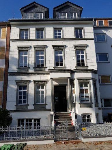 Bremer City - TOP sanierte 2 Zimmer Wohnung im 2. OG in ruhiger Lage - Ellhornstr.