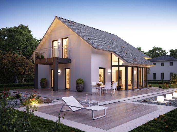 Sichern Sie sich Ihr Traumhaus, ganz nach Ihren Wünschen gestaltet!