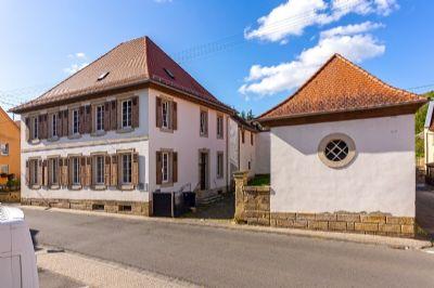 Odenbach Häuser, Odenbach Haus mieten