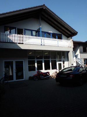 Wassenberg Halle, Wassenberg Hallenfläche