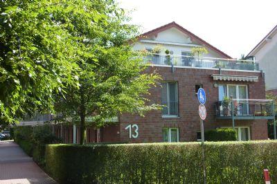 Nordkirchen Wohnungen, Nordkirchen Wohnung mieten