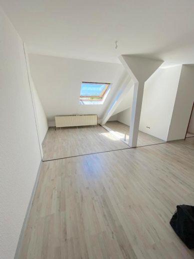 Renovierte 1-Zimmer Wohnung in Aerzen zu vermieten!