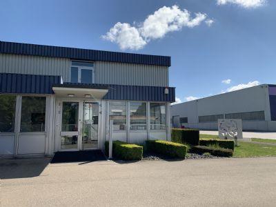 Heidenheim Büros, Büroräume, Büroflächen