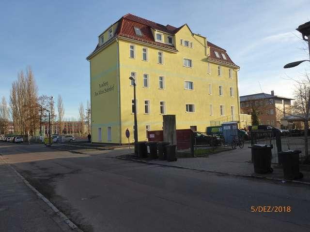 Neu umgebaut - Wohnen auch mit Betreuung Wittenberg