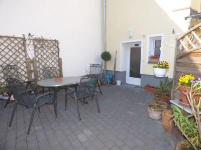 Terrasse Haus