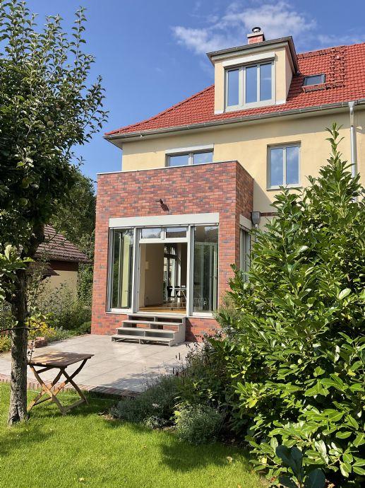 5 Zimmer Wohnung in Berlin (Hermsdorf)