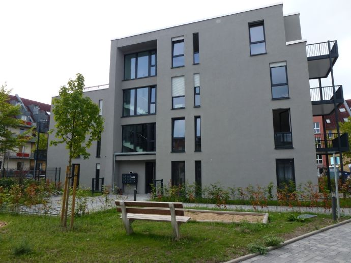 Exklusives Penthouse in Köln Merheim!!
