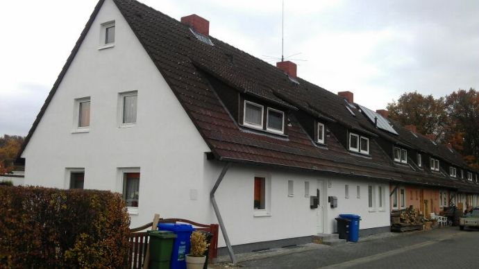 Südstadt, Ein Eingang zwei Häuser, 610qm Grundstück
