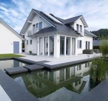 Baugrundstück in ruhiger Lage von Burscheid