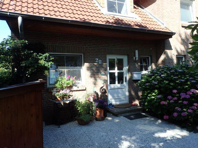 TOP Endreihenhaus in Schwarzenbek!