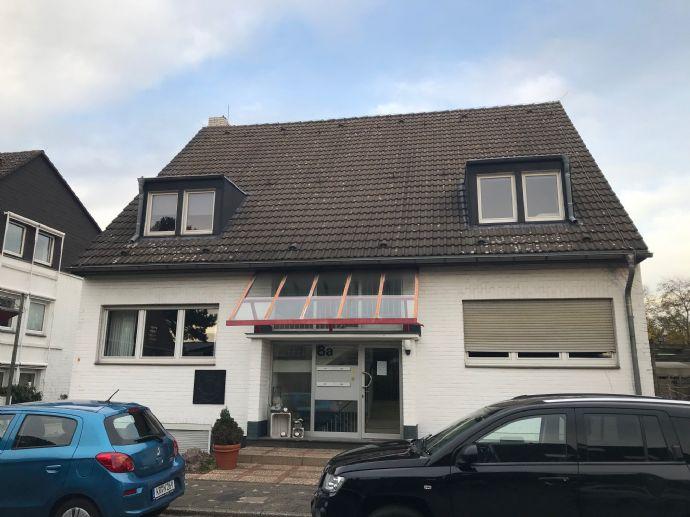 2 ZKDB + Studio in ruhiger Lage KR-Königshof in nettem Haus!