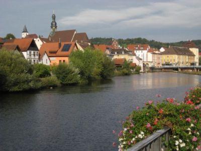 Gernsbach, Murgmotiv