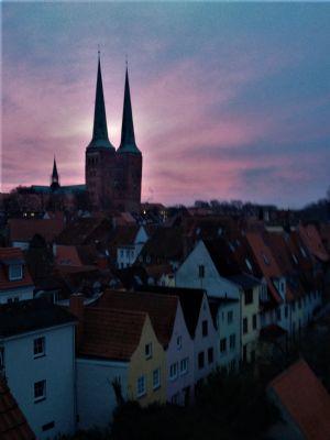 Lübeck WG Lübeck, Wohngemeinschaften