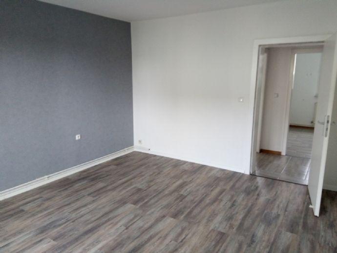 Moderne 3-Raum-Wohnung mit Balkon Am