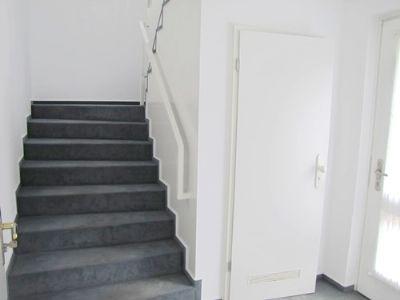 Treppe zurm DG