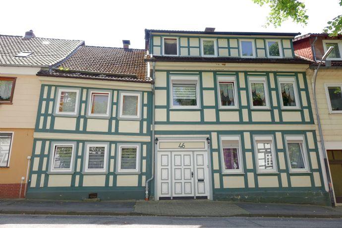 Haus in Bad Lauterberg