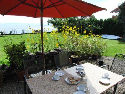 Gästehaus Seegarten - Ferienwohnung Typ B
