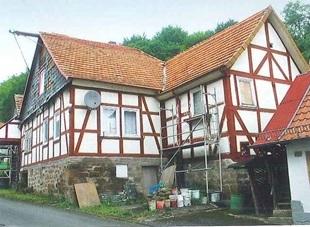 Haus Spangenberg