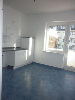 Küche -Ansicht 1-