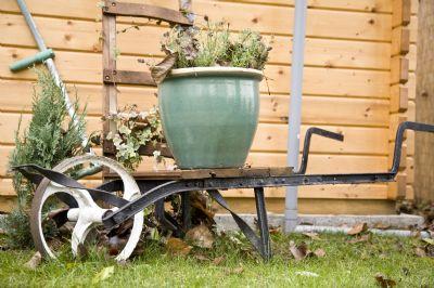 Gestalten Sie Ihren eigenen Garten