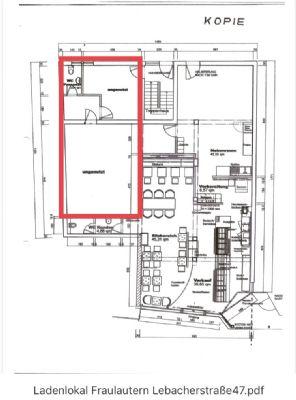 Saarlouis Büros, Büroräume, Büroflächen