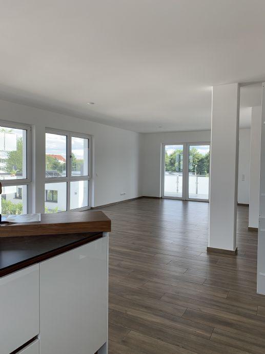 Wunderschöne, helle, großzügige 3-Zimmerwohnung in Springe am Deister (Region Hannover)