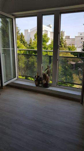 Exkl. 2,5 Zi. Maisonette-Wohnung in Viernheim, sehr ruhige und sonnige Lage